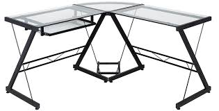 l shaped desk for gaming. Perfect Desk Onespace 50JN110500 LShape PC Gaming Desk For L Shaped D