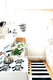 White Kitchen Rugs Black And White Kitchen Rugs Rug Or Carpet Checkered Black  White Checkered Kitchen . White Kitchen Rugs ...