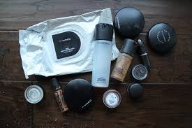 an empty is the empty makeup packaging like used up lipsticks powders etc items that count for the program