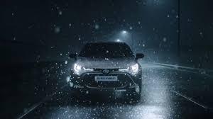 The New 2018 Toyota Auris Hybrid. Design, Interior & Price ...