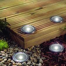 lighting outdoor lighting led solar