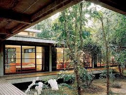 ... Asian Style House | Asian Residence And Studio Design By Fernlund |  Latest Asian Residence And Japanese Style Home ...