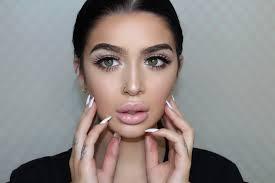 kim kardashian money makeup tutorial makeup brush set review