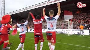 KV Kortrijk - KV Kortrijk - RSC Anderlecht anders bekeken