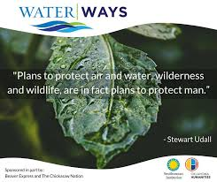 Image result for water/ways smithsonian