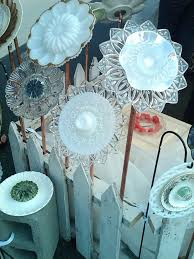 175 best glass flowers images on glass garden flowers for
