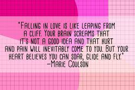 Falling In Love Quotes New 48 Best Love Quotes About Falling In Love Reader's Digest