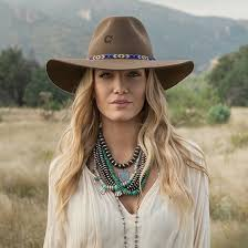 What Would Be A Cowgirl Without A Western Hat In 2019