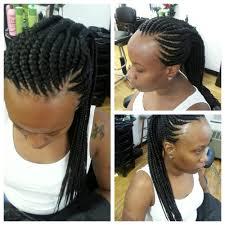photo of emmah hair braiding chicago il united states ghana braids