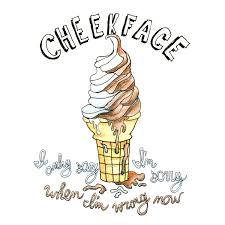 by cheekface