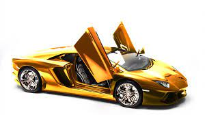 Gold Cars Wallpapers - Top Free Gold ...