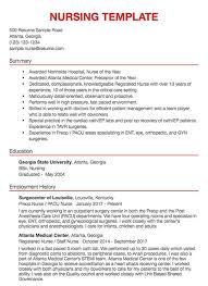 Sample Resumes Example Resumes With Proper Formatting Resume Unique Proper Resume