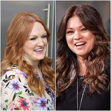 The Pioneer Woman' Ree Drummond Reacts ...
