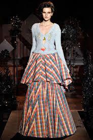 colored striped vintage dresses