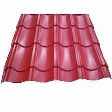 colored corrugated metal roofing pictures