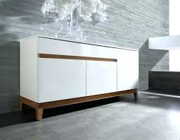 white lacquer credenza charming modern sideboard and laminate flooring ikea lacquered sid
