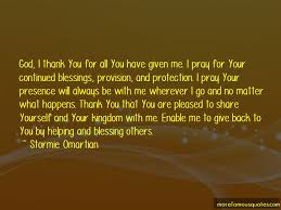 Thanking God Quotes Adorable Thank God For Protection Quotes