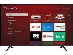 TCL Class 5-Series 43\ HD TVS - 4K UHD, LED, Smart \u0026 Curved TVs Newegg.com