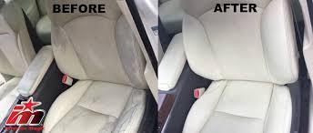 interior magic car repair