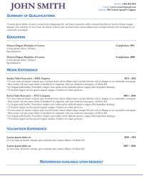 Download Build Your Resume Haadyaooverbayresort Com