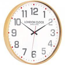 large boho wall clock 53cm