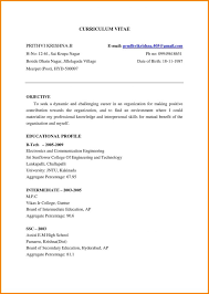 Career Objective On Resume 100 Example Of A Career Objective Packaging Clerks In Resume For 63