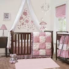dahlia nursery bedding set baby girl crib bedding the peanut shell 6 piece crib bedding set dahlia nursery bedding set beautiful girl crib