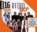 Ultimate 16: Retro '80s