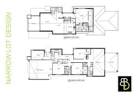 Narrow lot houses luxury dream home designs house plans prevnav nextnav image 2 of 17 click image to enlarge