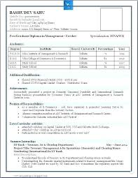 Resume Format Word Document Free Download Professional Template Word Document A Resume Format Download