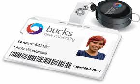 Student Cards New University Buckinghamshire Id