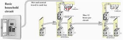 wiring diagrams simple house circuit diagram incredible of ansis me house wiring diagram symbols at House Wiring Circuits Diagram