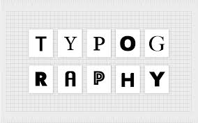 Design Typography Fonts Font Psychology And Typography Inspiration In Logo Design
