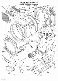 whirlpool wed8300sw0 parts list and diagram ereplacementparts com Whirlpool Dryer Timer Wiring Diagram at Wiring Diagram For Whirlpool Dryer Gold Dryer