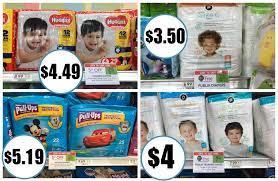 if you have little ones head to publix for these super s on diapers and training pants the publix brand diapers and training parts are bogo this