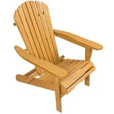 Best Chairs Best Choice Products Outdoor Wood Adirondack Chair Foldable Patio