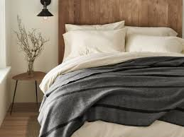 5 sets of plush flannel sheets that ll make cold winter nights a little cozier
