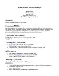 Nursing Skills For Resume Enchanting Examples Of Nursing Skills For Resume Awesome Perioperative Nurse O