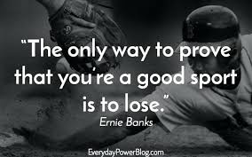 Famous Athlete Quotes Interesting Good Athlete Quotes Fearsome Fresh Good Athlete Quotes Best Sports