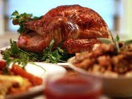 As one of america's biggest grocery retailers, kroger will have everything you need to prepare for the thanksgiving holiday. Thanksgiving Dinner Orders Whole Foods Kroger More Offer Meal To Go