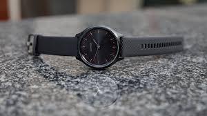 <b>Garmin Vivomove 3</b> review: A stylish hybrid improved | Expert Reviews
