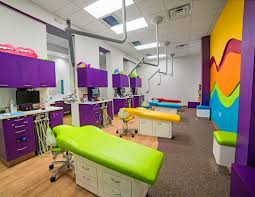 dental office interior. Lovely Pediatric Dental Office Interior Design 6018 Dentist In Pearland Tx Kids And Teens Place Ideas