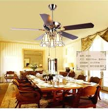 formal dining room ceiling fans with lights for exemplary lighting innovative