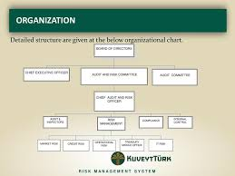 Risk Management Org Chart Risk Management System Ppt Download
