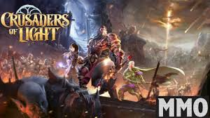 Crusaders Of Light Mod Apk Crusaders Of Light Hack Free Crystals Gold And Silver