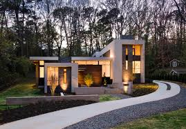 modern home architecture. ALY House Modern Home Architecture H