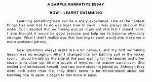 write a good narrative essay acirc writing essays references writing the 5 paragraph essay