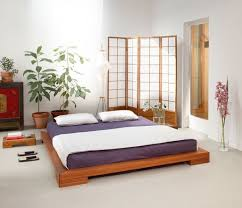 Futon Design Ideas Modern But Simple Japanese Styled Bedroom Design Ideas 11