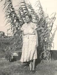 Mary Alma Gaither Johnson (1885-1978) - Find A Grave Memorial