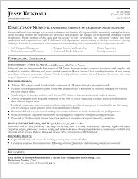Director Of Nursing Resume Perfect Director Of Nursing Resume Sample 24 Resume Sample Ideas 4
